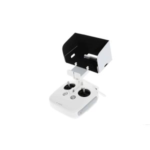 DJI Phantom 3 Remote Controller Monitor Hood (for Smartphone)
