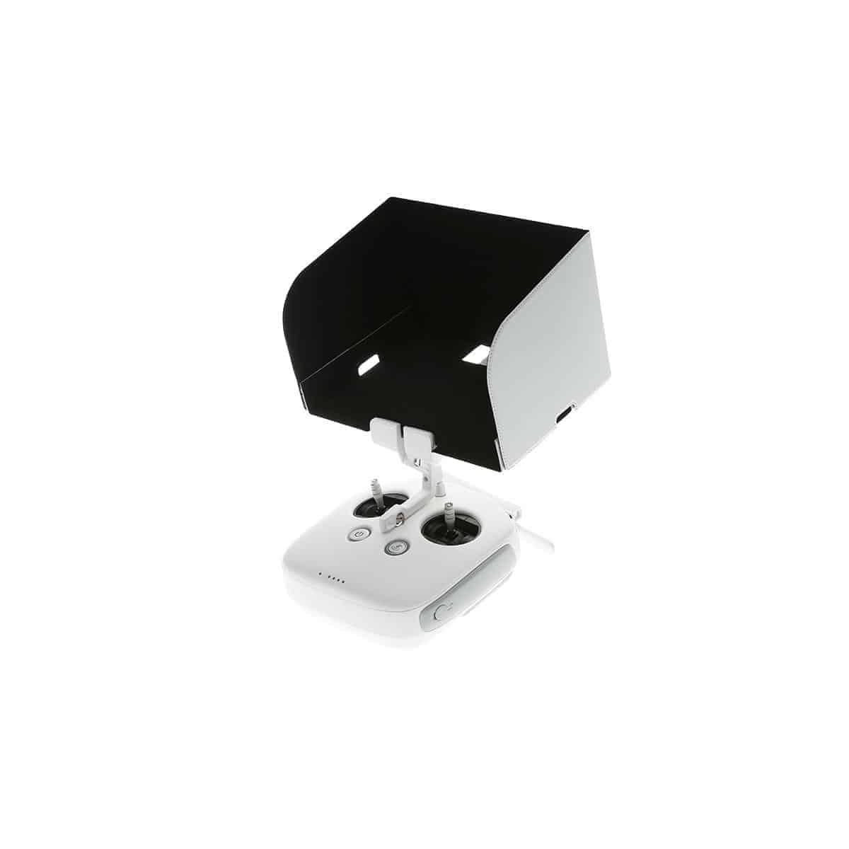 DJI Phantom 3 Remote Controller Monitor Hood (for Tablets)