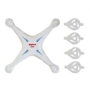 Syma X5SC Fuselage White