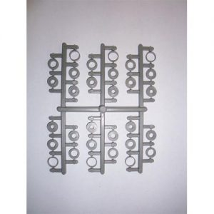 APC electric adapter rings