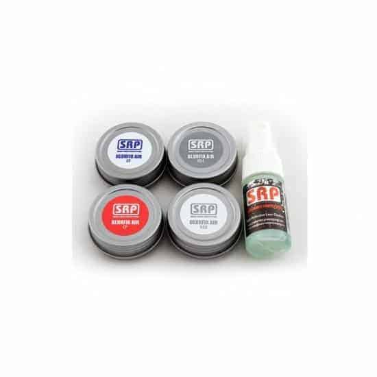 BlurFix Air Essentials 4-Pack (UV/CP/ND4/ND8 Fitler)