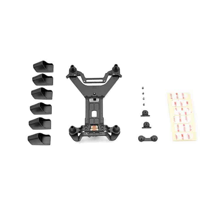 Zenmuse X5 Mount for Inspire1