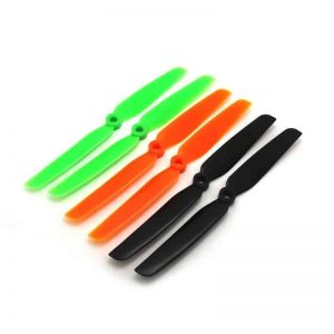 6x3 Gemfan Quadcopter Prop Set - 2CW and 2CCW