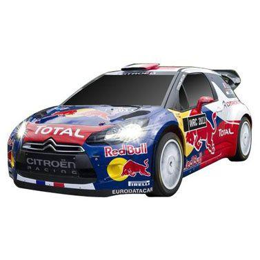 CITROEN DS3 Red Bull WRC