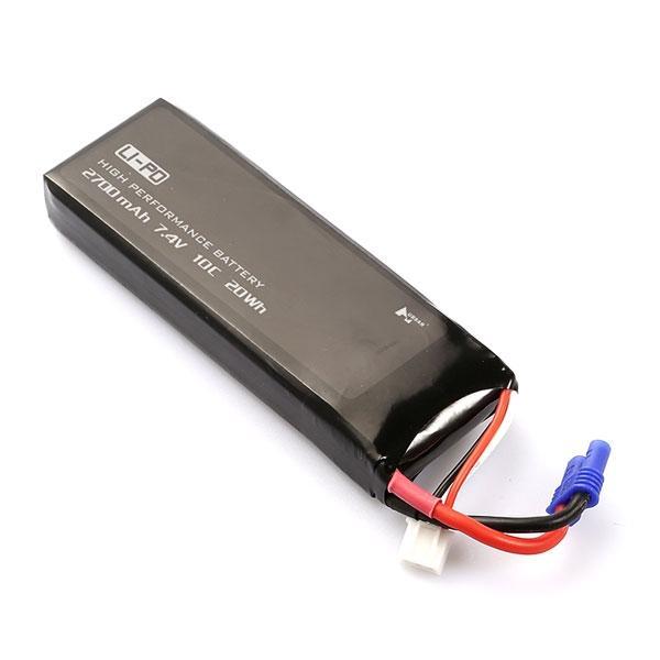 Hubsan X4 H501S Lipo Battery 2700mAh