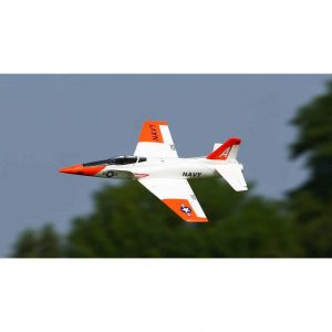 E-Flite UMX™ Habu S 180 DF BNF with SAFE® Technology
