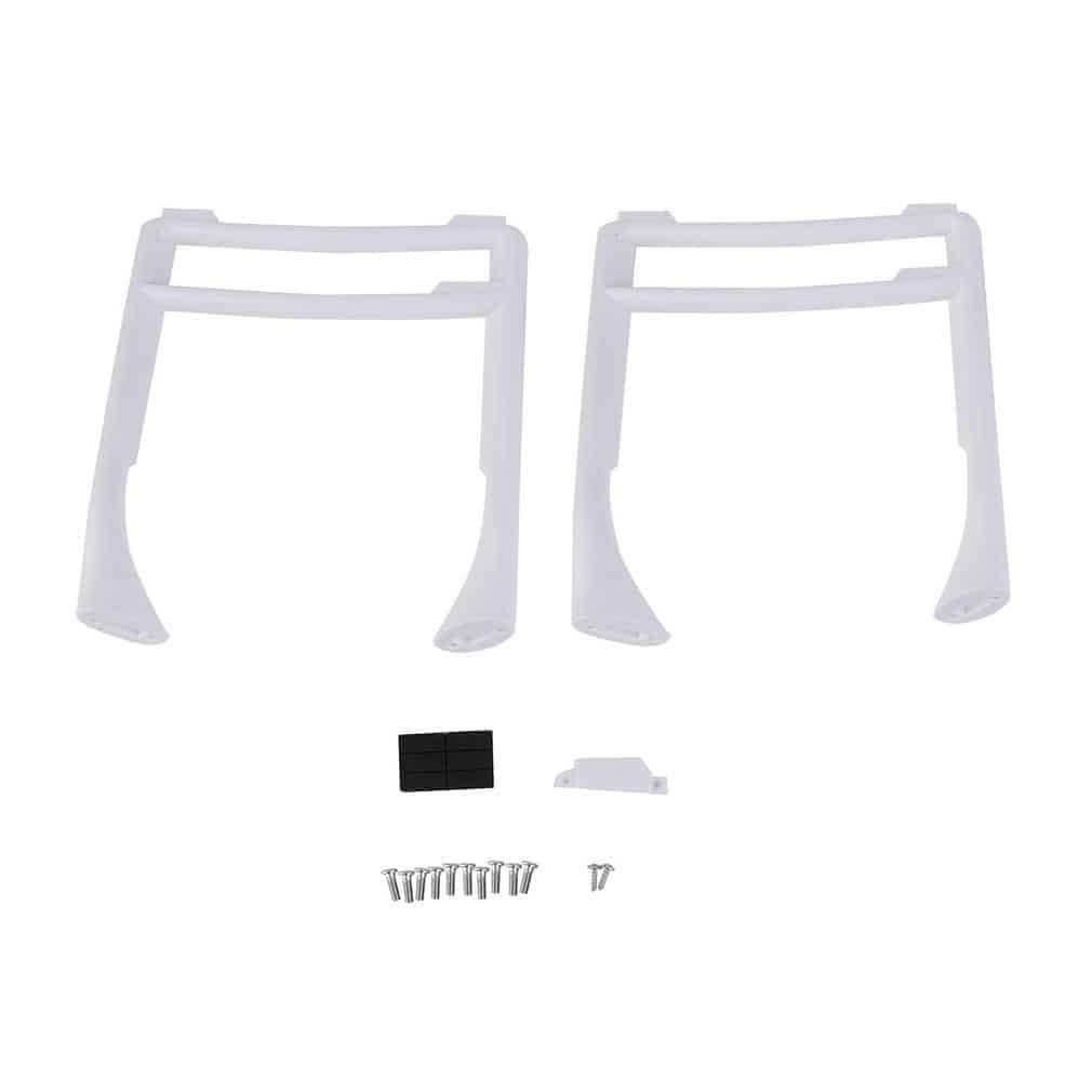 High Extended Tall Landing Gear Landing Skid For Phantom 3
