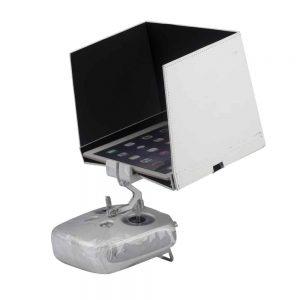 10 inch Sunshade for DJI Inspire 1 & Phantom 3 with iPad Air