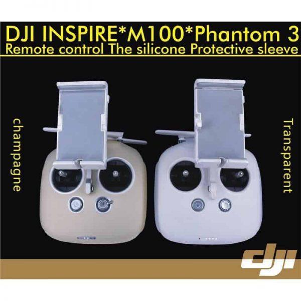 DJI Phantom 3/Inspire 1 Silicone Transmitter Cover