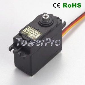 TowerPro MG995 Servo (11Kg / 0.16s)