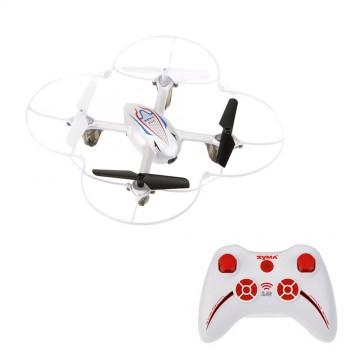 Syma X11C Drone 2.4G 4-Channel with Camera White