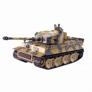 German Tiger ASG RTR 1:16
