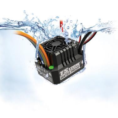 SkyRC ESC TS120W Waterproof