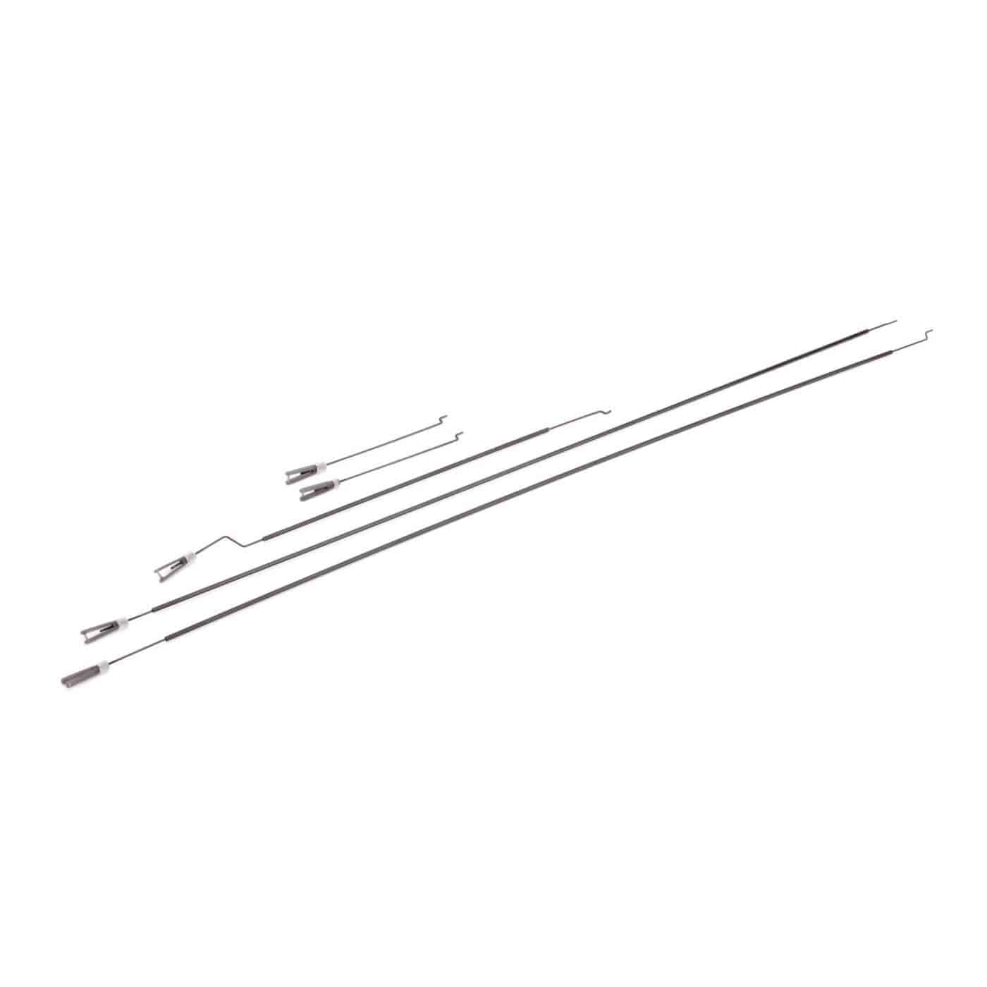 (EFL310005) - Pushrod Set: Apprentice S 15e RTF