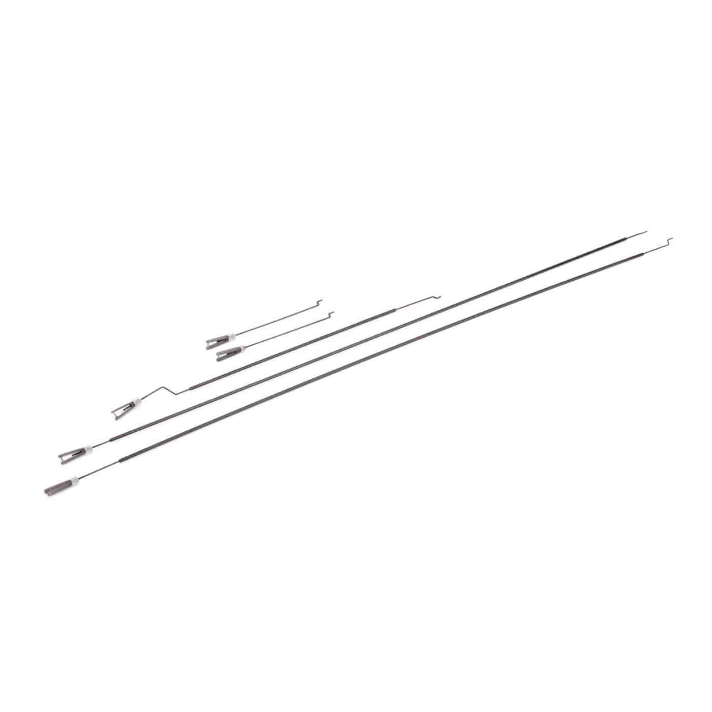 (EFL310005) - Pushrod Set: Apprentice S 15e RTF