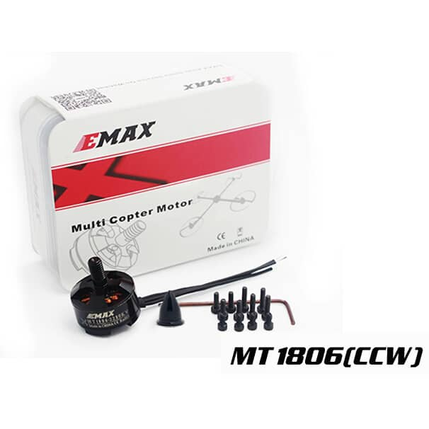 E-Max MT1806 1430KV CCW thread