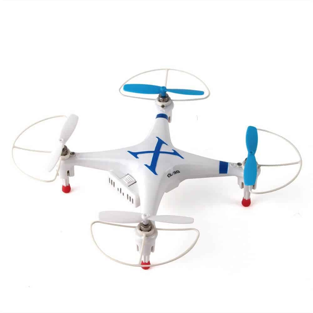 Cheerson CX30 Quadcopter with HD Camera RTF 2.4GHz