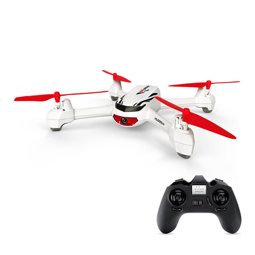 Hubsan H502E X4 Quadcopter Drone W/GPS, 720P, RTH ,ALT Hold & Headless Mode