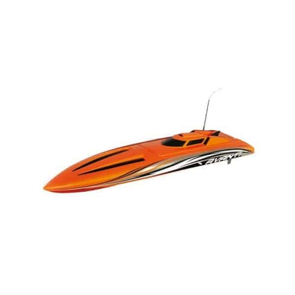 Thunder Tiger - Electric Boat Avanti OBL RTR (orange)