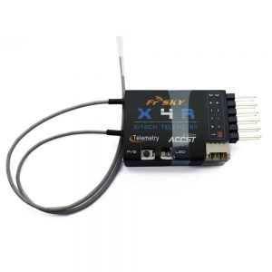 FrSky X4R SBUS 3/16CH ACCST Telemetry Receiver for FPV Multicopter W/Smart Port + CPPM