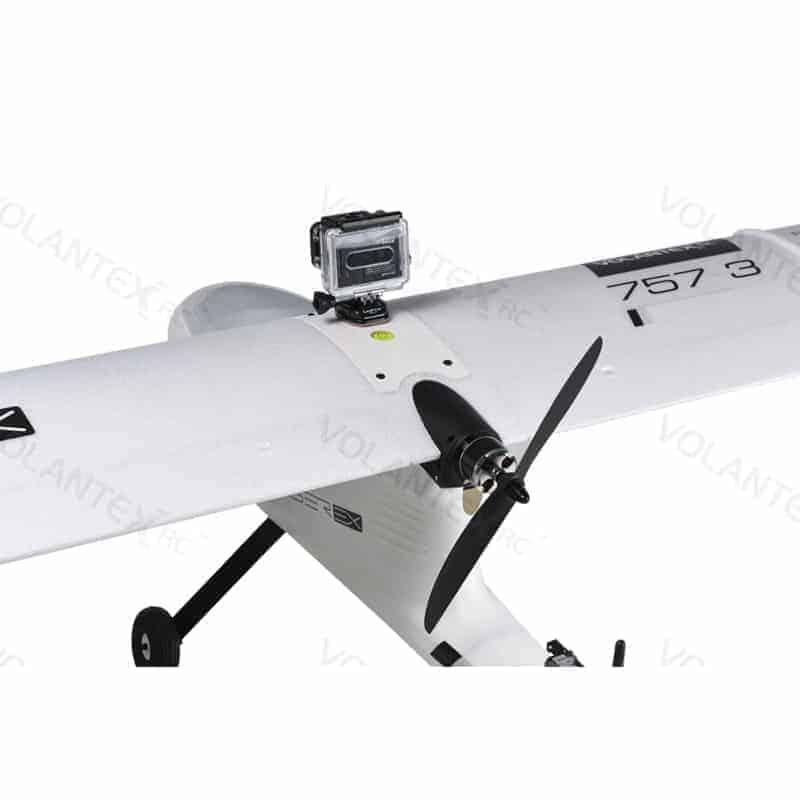 Volantex Ranger EX 2m Epo & Unibody FPV Compatible Planeatible Plane
