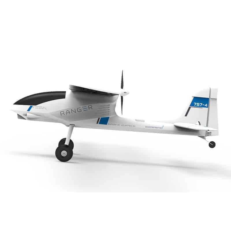 Volantex Ranger 1.4m Brushless PNP w/o TX/RX/BATT