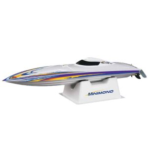 Aquacraft Minimono Brushless 2.4gHz RTR