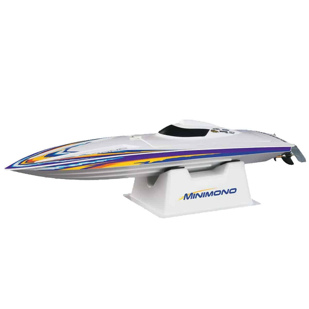 Aquacraft Minimono Brushless 2.4gHz RTR