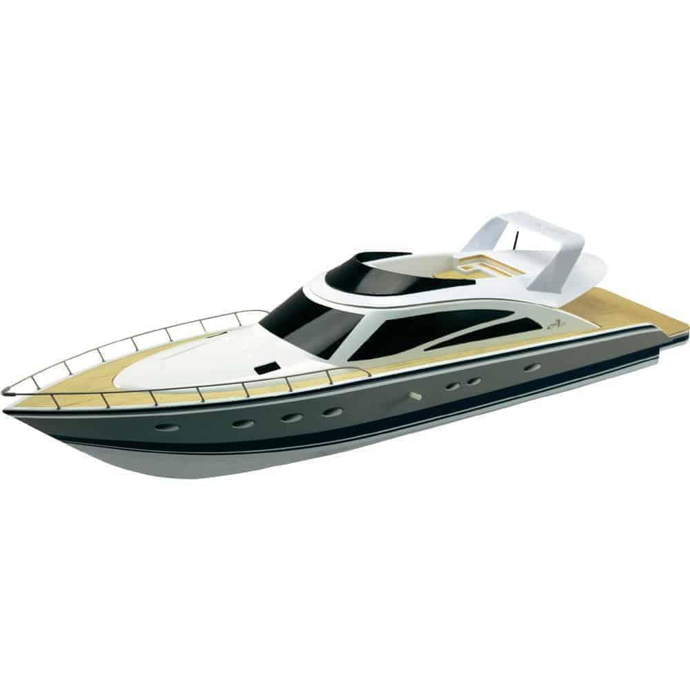 Thunder Tiger ATLANTIC Motor Yacht RTR