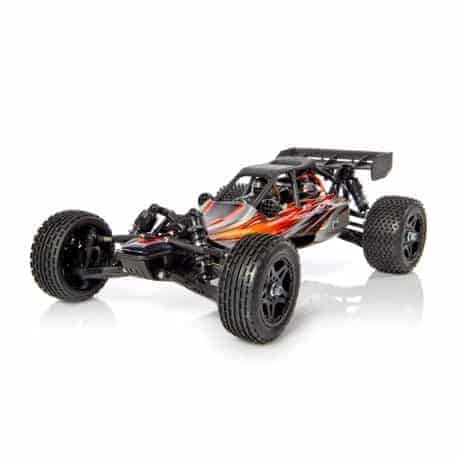 YellowRC Dune Racer 1/12 Scale 2.4GHz RTR (Orange)
