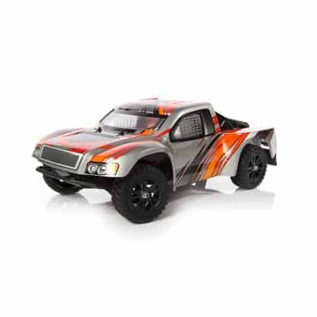 YellowRC Stadium Racer 1/12 Scale 2.4GHz RTR (Orange)