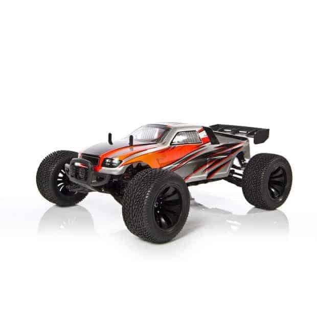 YellowRC Street Racer 1/12 Scale 2.4GHz RTR (Orange)