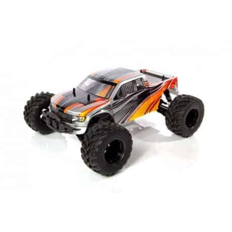 YellowRC Rock Racer 1/12 Scale 2.4GHz RTR (Orange)