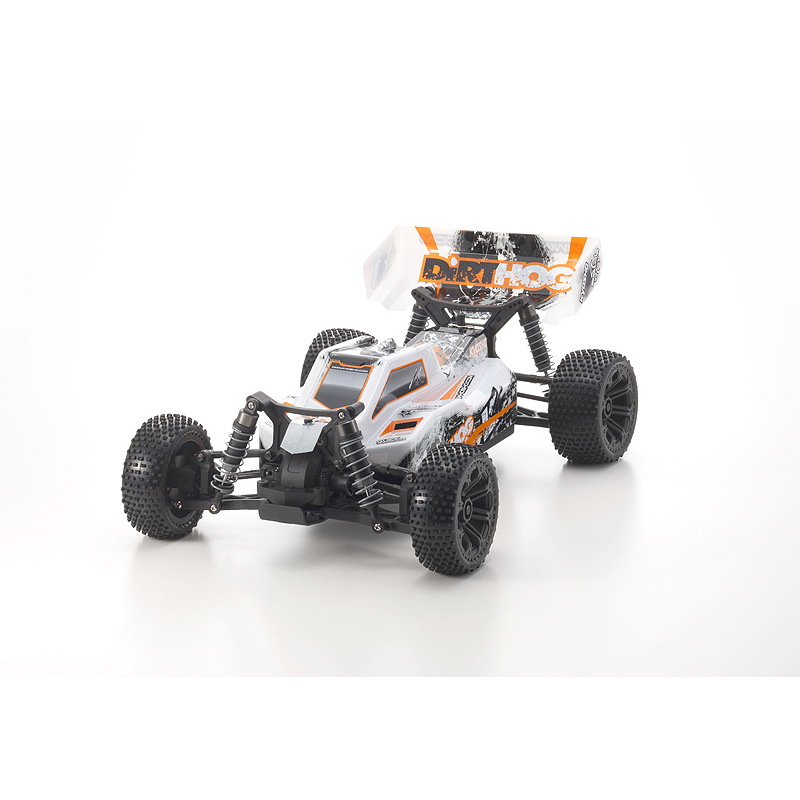 Kyosho DirtHog EP 4WD RTR 2.4GHz RC Buggy