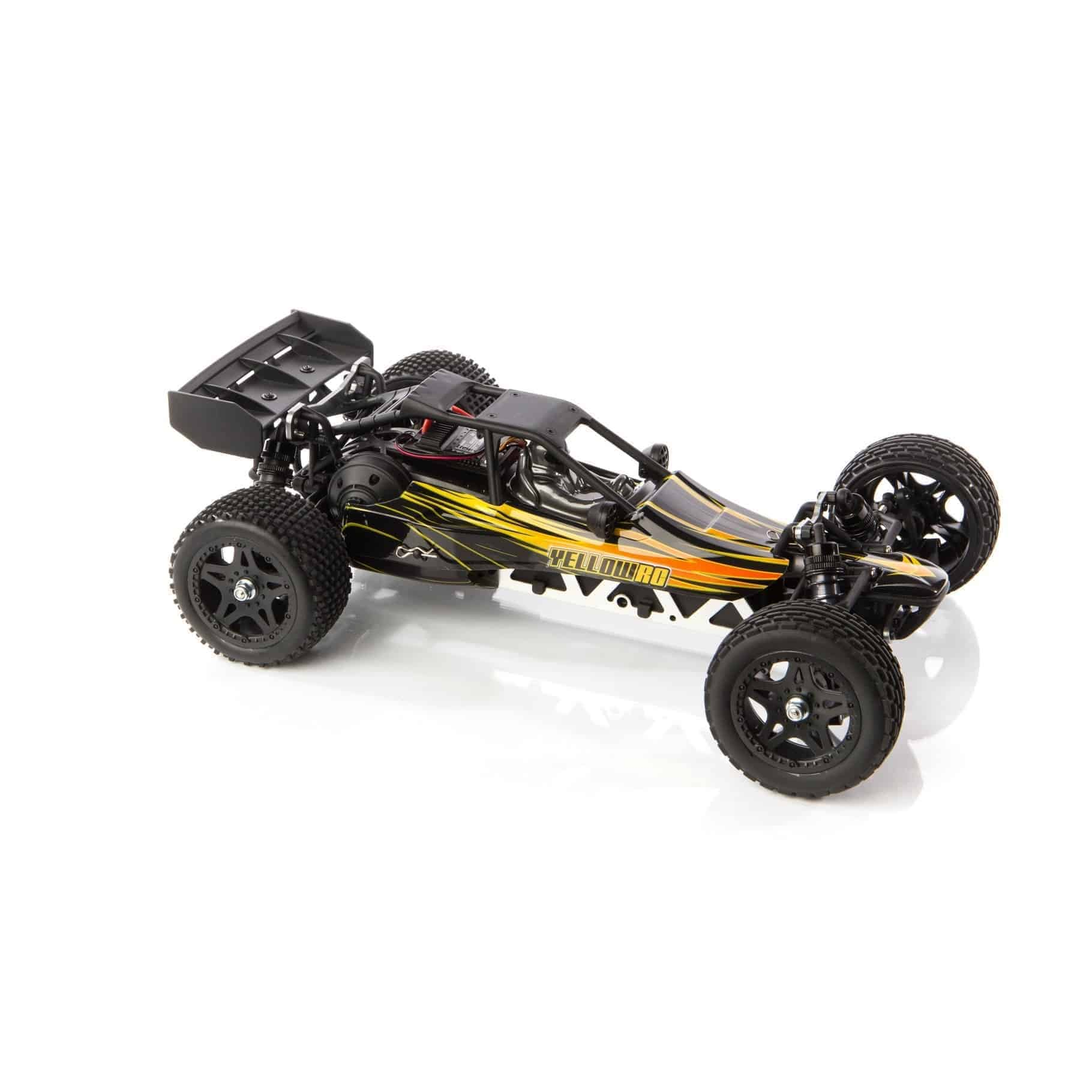 YellowRC Dune Brushless Racer 1/12 Scale 2.4GHz RTR
