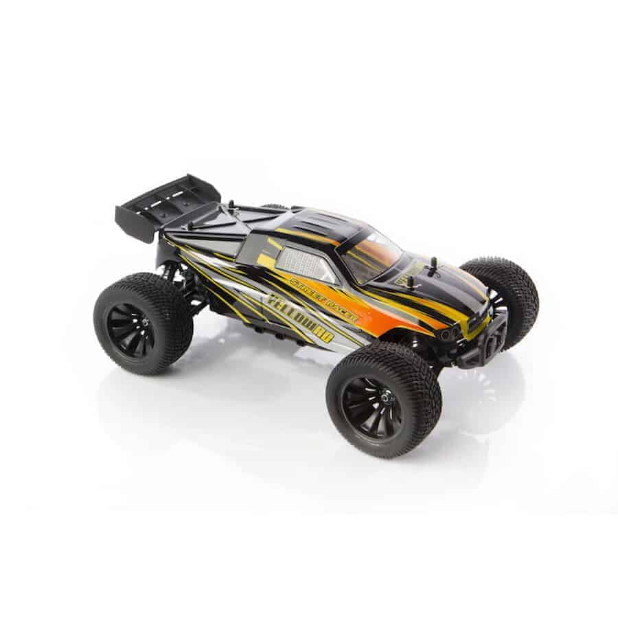 YellowRC Street Brushless Racer 1/12 Scale 2.4GHz RTR