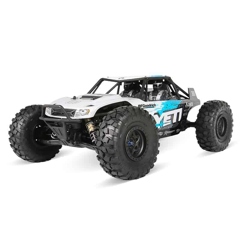 Axial Yeti 1/10 4WD Rock Racer RTR