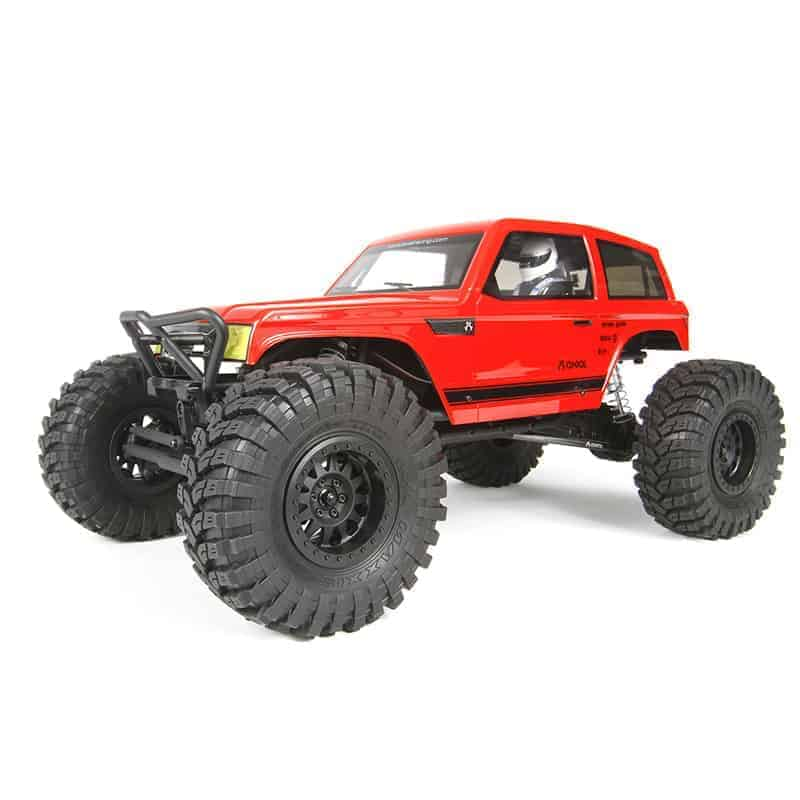 Axial Wraith Spawn 1/10 4WD Rock Racer KIT