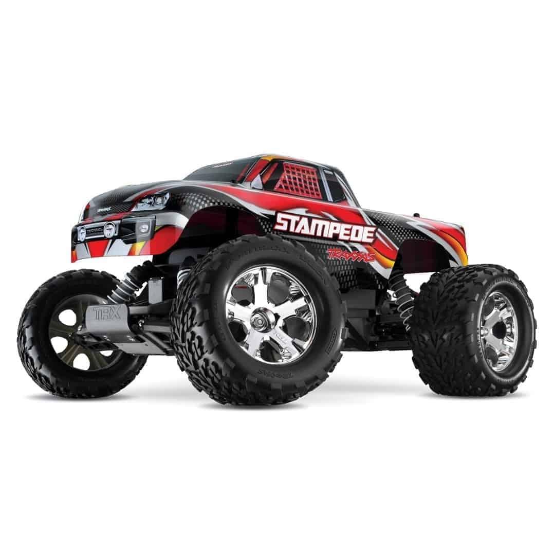 Traxxas Stampede XL-5 Monster Truck 2WD TQ™ 2.4GHz RTR