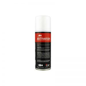 Cyanoacrylate Activator - Kicker 200ml (Spray)
