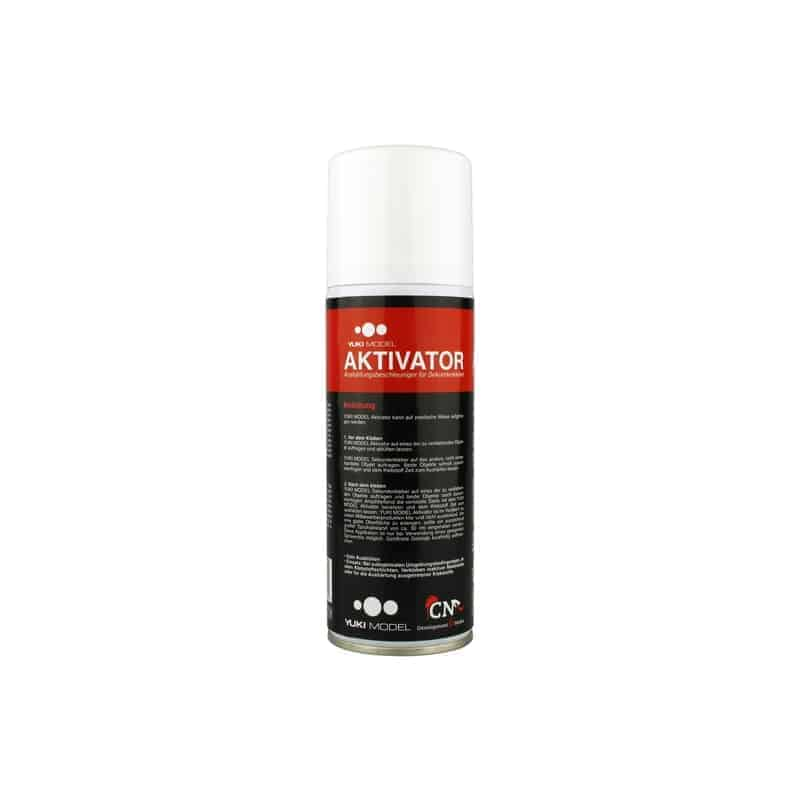 Cyanoacrylate Activator - Kicker 200ml (Spray)