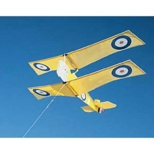 Χαρταετός DUMAS Yellow Camel KIT Kite