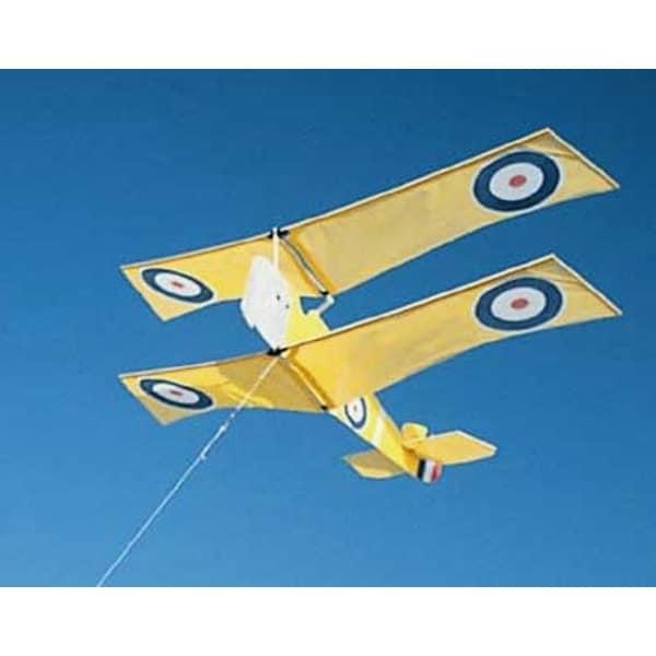 Χαρταετός DUMAS Yellow Camel KIT Kite