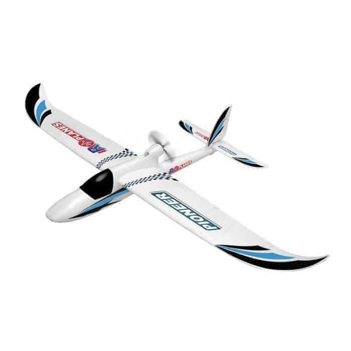Pioneer ARF by R-Planes (incl. servos, motor, ESC)