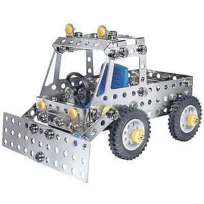 Eitech Γερμανίας μεταλλική κατασκευή Οχήματα εργασιών