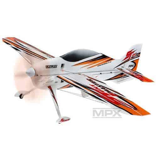 Multiplex - Stuntmaster RR