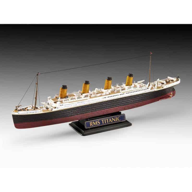Gift-Set R.M.S. Titanic