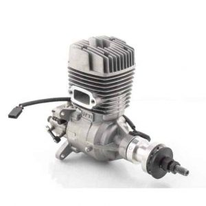 Tower Pro Petrol engine TP 33 ( two-stroke )