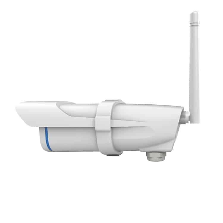 Vstarcam C7816WIP Αδιάβροχη IP κάμερα HD 720p με WiFi/Ethernet νυχτερινή λήψη microSD