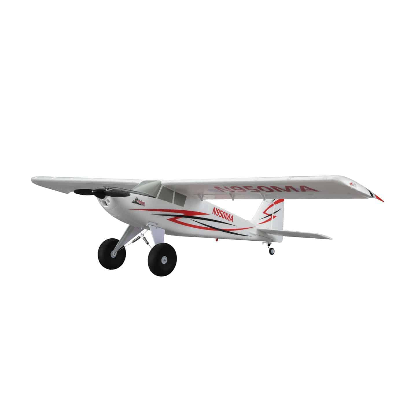 E-Flite Timber 1.5m PNP with Floats